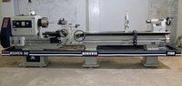 Banka 50 Achiever Lathe Machine