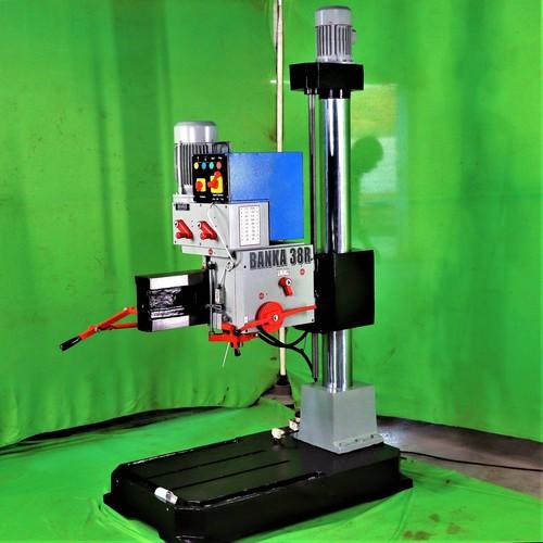 38r Radial Drill Machine
