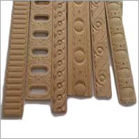 Designer Wooden Beadings