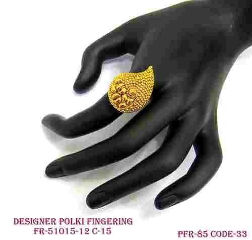 White Gold Rings for Women