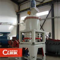Dolomite Grinding Mill Machine