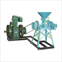 1 A Corn Grinding Mill with Diesel Engine