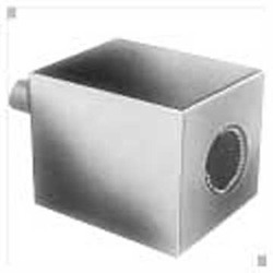 Ceramic Block Furnace Burner