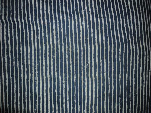 Cotton Corded Fabric