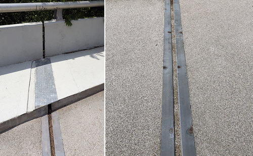Bridge Expansion Joints