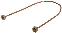 Cylinder Pigtails Copper