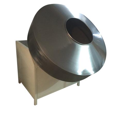 Flavor Coating Pan Machine