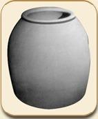 White Clay Tandoor