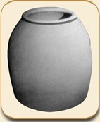White Clay Tandoor