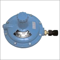 Vanaz R-4110 Pressure Regulator