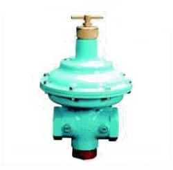 Vanaz Safety relief valve