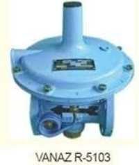 Vanaz R-5103 pressure regulator