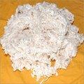 Degummed Bisu Silk Waste