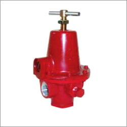 Ammonia Gas Pressure Regulators