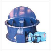 Variable Inlet Vane Damper