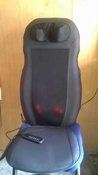Neck & Back Massage Cushion