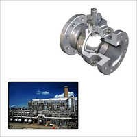 Valve Casting For Petro Chemical Industry