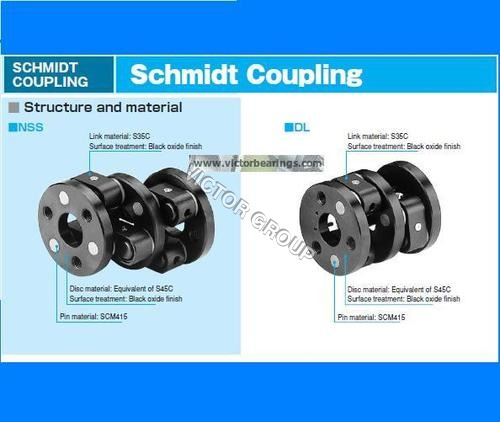 SCHMIDT COUPLINGS NSS MODEL