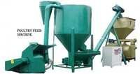 Cash Back Off 50.000 Cattel Animal Feed Machinery Urgentely Sail In Abohar Punjab