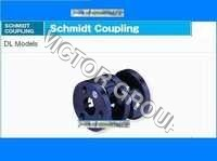 SCHMIDT COUPLINGS DL MODEL