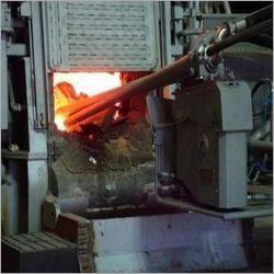 Door Lance Manipulator for Electric Arc Furnace