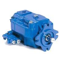 Vickers Axail Piston Pump Repair