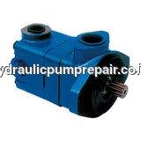 Vickers Hydraulic Motor Repair