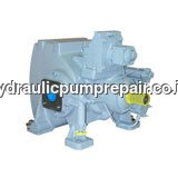 Vicker Hydraulic Pump Repairs