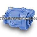 Industrial Hydraulic Pump Repair