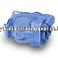Industrial Hydraulic Pump Repair