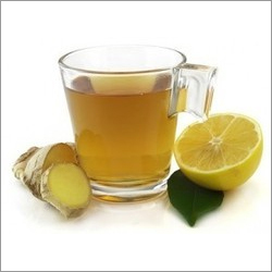 Ginger Soft Drink Concentrate
