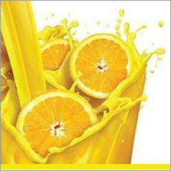 Lime Soft Drink Concentrate