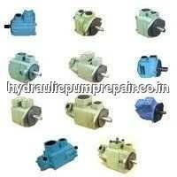 Yuken Hydraulic Pump Repair-5
