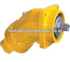 Rexroth Hydraulic Motor Repair