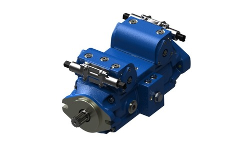 Bosch Rexroth Hydraulic Pump Repair