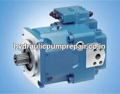 Rexroth Hydraulic Pump Repair Services
