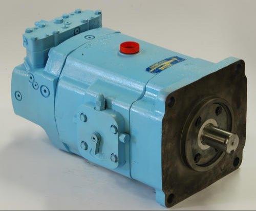 Denison Axail Piston Pump Repair