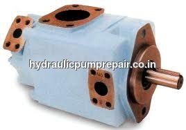 Denision Hydraulic Motor Repair