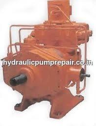 Denison Hydraulic Pump Maintenance