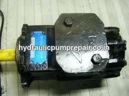 Denison Hydraulic Pump Repairing Solution