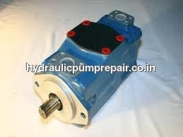 Denison Hydraulic Pump Maintenance Solution