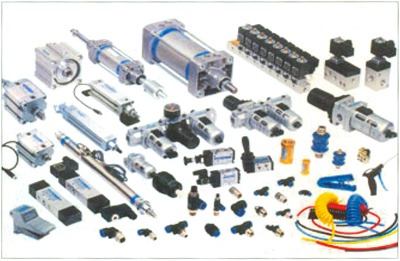 Hydraulic and Pneumatics Equipment Accessories