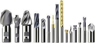 Cutting Tools & Hardware