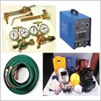 Welding & Industrial Safety Equipments