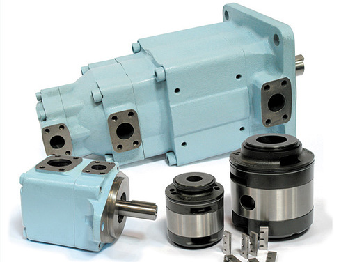 Hydraulic Single Vane Pump