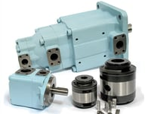 Hydraulic veljan Vane Pump Repair
