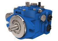Hydraulic Variable Pump Repairing