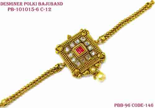 Polki Bajuband
