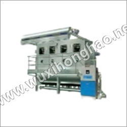 Double Flow Dyeing Machine