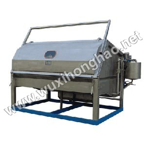 Hank Yarn Dyeing Machine
